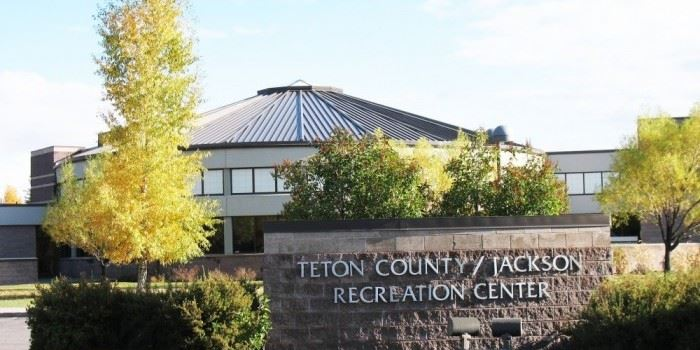 Teton County or Jackson Recreation Center